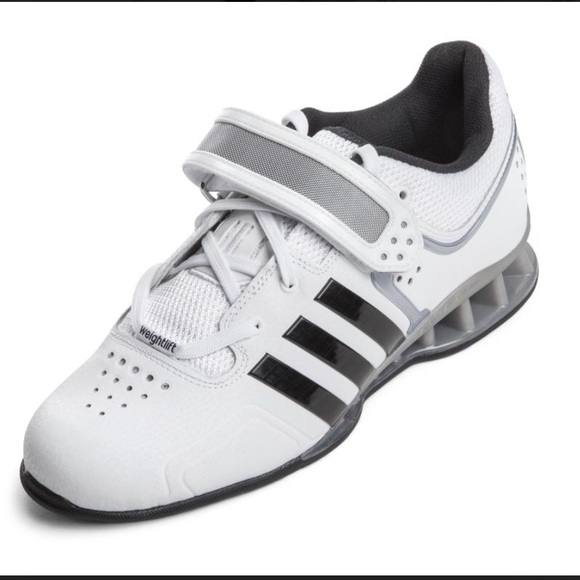 adidas Shoes - Adidas Adipower Weightlifting Shoes 9